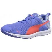 Puma Women's Evader XT Geo Wn s Ultramarine Mesh Running Shoes - 4 UK/India (37 EU)
