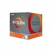 Procesador AMD Ryzen 9 3900X, 3.80 GHz hasta 4.60 GHz, Socket AM4