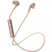 Mixx Audio Mixx Play Wireless Earphones - Rose Gold