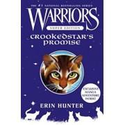 Warriors Super Edition: Crookedstar's Promise, Hardcover/Erin Hunter