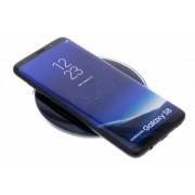 Wireless Qi Fast Charge Pad Type 2A - Zwart