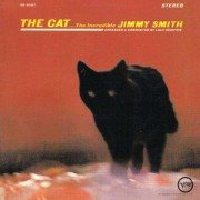 Jimmy Smith - The Cat (0602498840467) (1 CD)