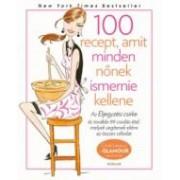100 recept, amit minden nőnek ismernie kellene