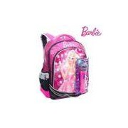 Mochila Grande Barbie Rock N' Royals