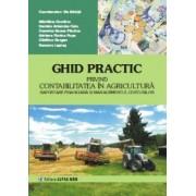 GHID PRACTIC privind CONTABILITATEA IN AGRICULTURA