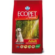 Ecopet Natural Adult Medium 12 kg