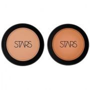 Stars Cometics Combo of Make up Foundation S4 626B