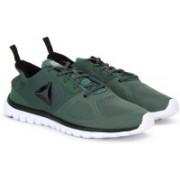 REEBOK SUBLITE AIM PLUS Running Shoes For Men(Green)