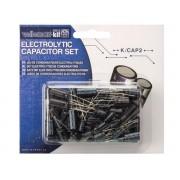 Velleman K/CAP2 Condensator assortiment