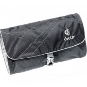 Deuter Wash Bag II Black-Titan Travel Toiletry Kit(Black)