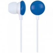 Casti In-Ear MHP-EP-001-B, Albastre