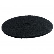 Karcher Pad, twardy, czarny, 432 mm