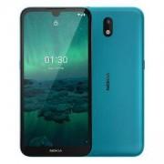 Смартфон NOKIA 1.3 (TA-1205) Dual SIM Cyan, 5.71 инча HD+, 1GB RAM/16GB, LTE, 719901103941