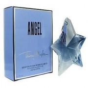 Angel By Thierry Mugler For Women. Eau De Parfum Spray .8 Ounces
