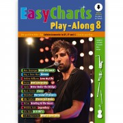 Schott Music Easy Charts 8 Play-Along