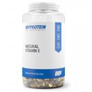 Myprotein Vitamina E 400iu Cápsulas - 30Cápsulas de gel