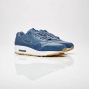 Nike wmns air max 1 premium sc Diffused Blue/Diffused Blue/Navy