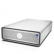G-Technology G-Drive Desktop Extern HDD Thunderbolt 3 / USB-C - 8TB