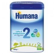 Humana 2 800g Natcare Mp
