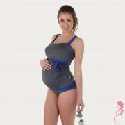 Petit Amour ZwangerschapsTankini / PositieTankini Alena MaxiCup Plus