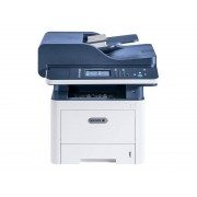 Xerox WorkCentre 3345V/DNI - Impressora multi-funções - P/B - laser - Legal (216 x 356 mm) (original) - Legal (media) - até 40