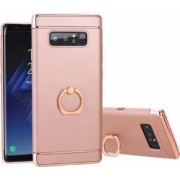 Husa Samsung Galaxy Note 8 Elegance Luxury 3in1 Rose-Gold