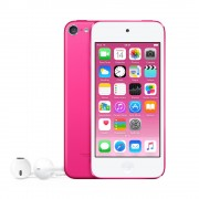 Apple MKGX2NF/A iPod Touch 16GB roze