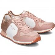 Pepe Jeans Verona Sequins - Sneakersy Damskie - PLS30625 327