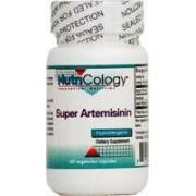 vitanatural artemisinin super - artemisinine 180 mg - 60 vcaps