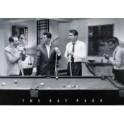 POSTER - THE RAT PACK