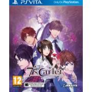 Joc PSVT 7scarlet Pentru PlayStation Vita
