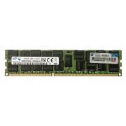 Memory RAM 1x 16GB Samsung ECC REGISTERED DDR3 1866MHz PC3-14900 RDIMM | M393B2G70QH0-CMA