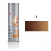 WP MAGMA 73 Vopsea Pudra pentru suvite, 120 g