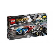 Lego 75881 Speed Champions Ford GT40 z roku 1996