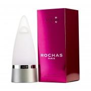 Perfume Rochas Eau de Toilette 100ml Masculino Rochas