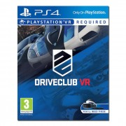 Sony DRIVECLUB VR - PS4