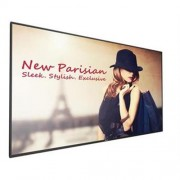 32'' E-LED Philips 32BDL4050D-FHD,400cd,Wifi,24/7