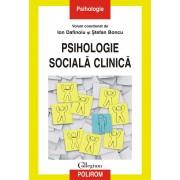 Psihologie sociala clinica (eBook)