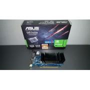 Carte graphique Asus Nvidia Geforce 210 / 1Gb DDR3