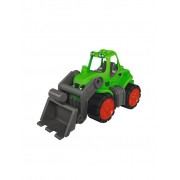 BIG Power-Worker Traktor