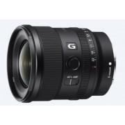 Sony FE 20mm f/1.8 G Lens - SEL20F18G