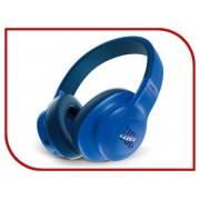 JBL E55BT Blue JBLE55BTBL