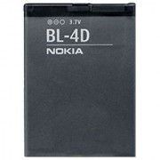Li Ion Polymer Replacement Battery BL-4D for Nokia Mobile Phones