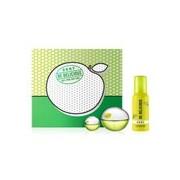 Coffret be delicious eau de parfum 50ml + edp 7ml+refreshing shower mousse 100ml - DKNY