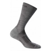 Icebreaker Hike Lt Crew - Twister HTHR - Chaussettes S