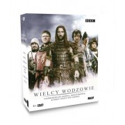 Wielcy Wodzowie 6 DVD film