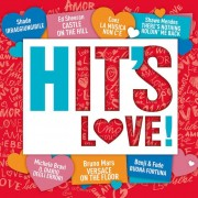 Warner Music AA.VV. - Hit's Love! 2018 - CD