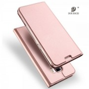 Dux Ducis Premium Magnet Case For Samsung G955 Galaxy S8 Plus Rose Gold