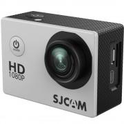 Camera Sport Full HD 1080p 12MP Argintiu SJCAM