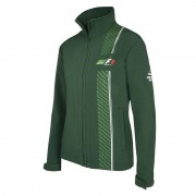 Heineken Are you looking to combine classy and sporty? Then this is the perfect jacket for you. The premium quality makes it the ideal jacket for outdoors activities.